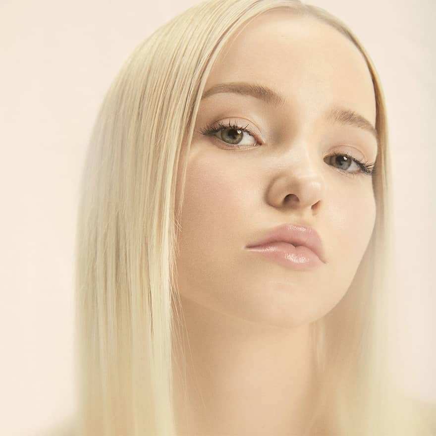5 facts about Dove Cameron