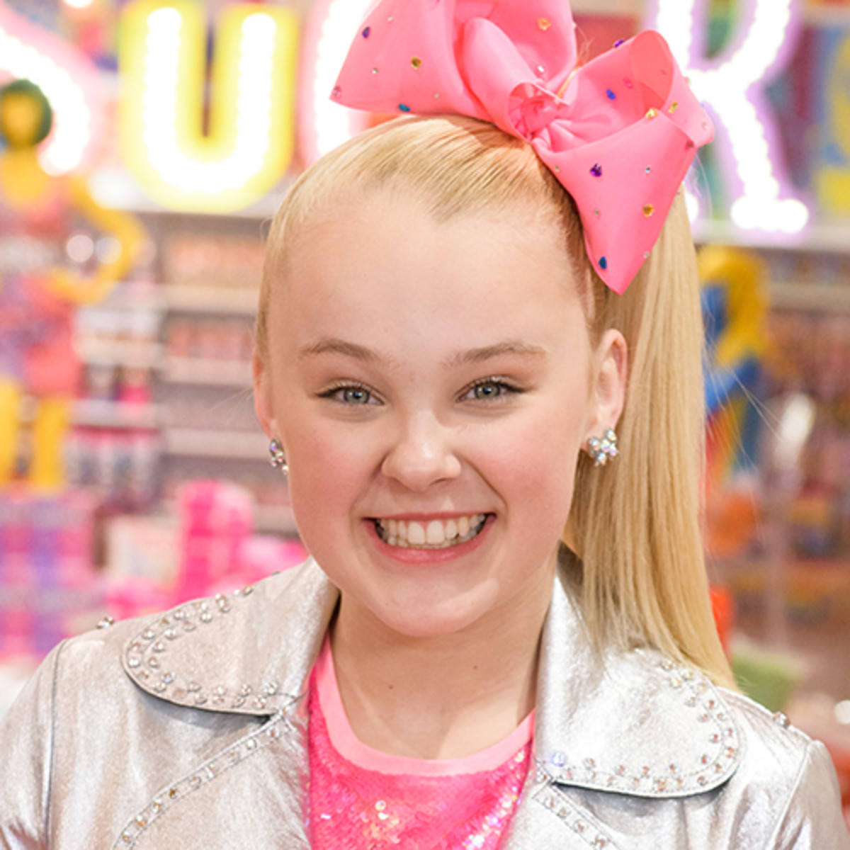 How well do you know Jojo Siwa?